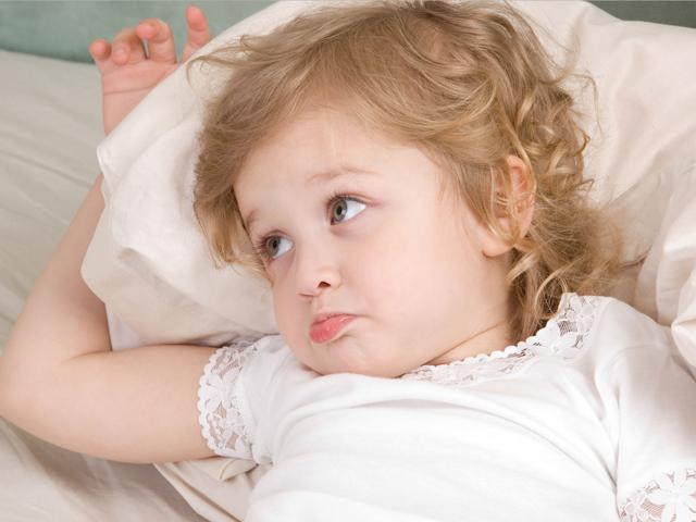 Ацетон изо рта у ребенка комаровский