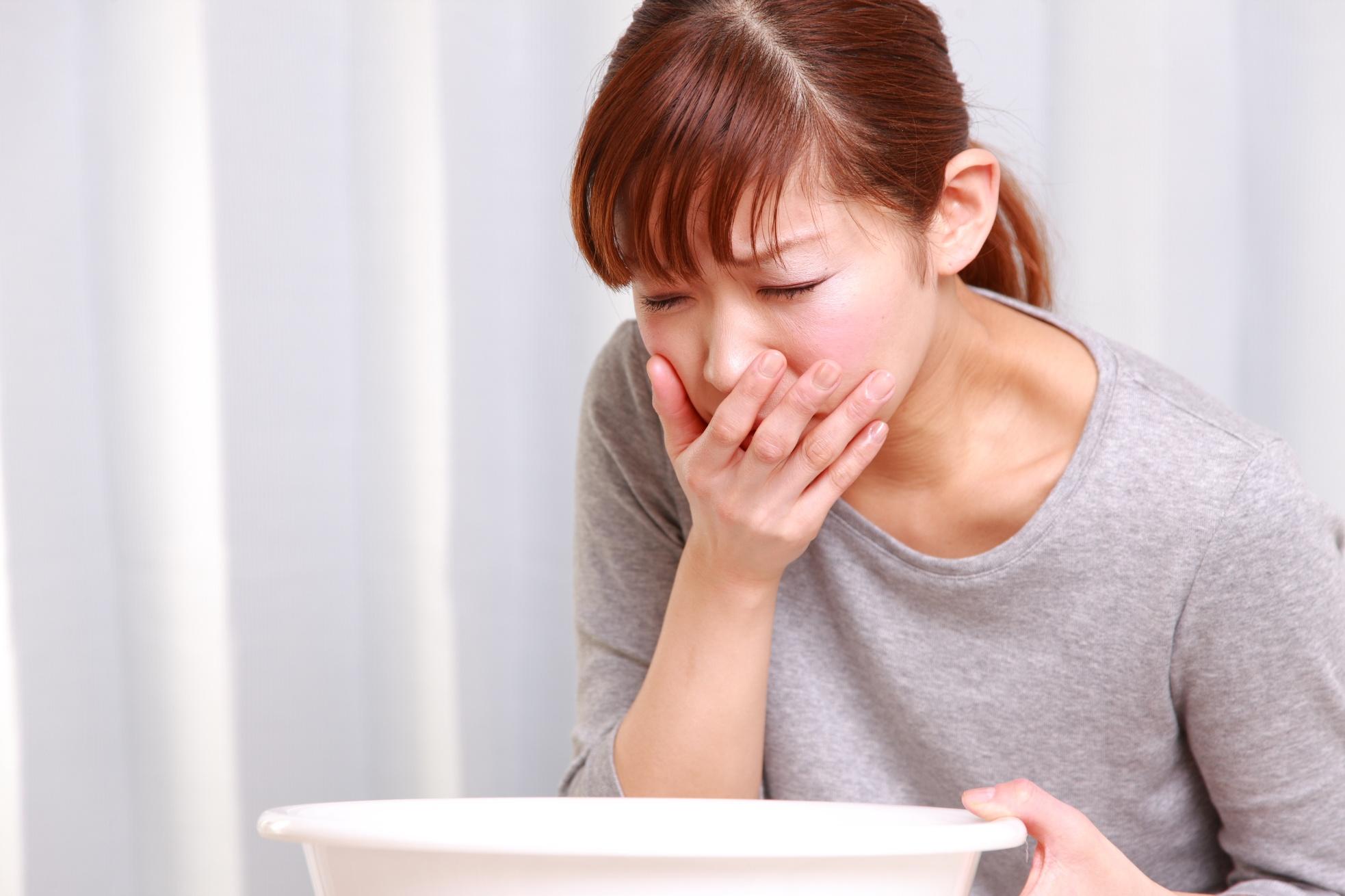 какой запах изо рта при пародонтозе